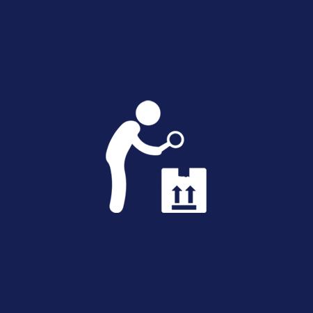 Ежедневный мониторинг и слежение за грузом и подвижным составом, включая подтверждение доставки в пункт назначения
